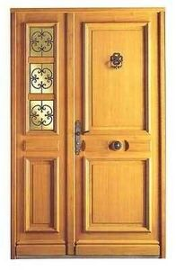 Cid - mende - Double Front Door