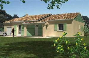 ALLIANCE CONSTRUCTION - hydra - Single Storey House