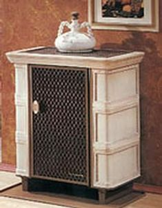 Art Et Faience -   - Wood Stove