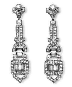 VENDOME JOYERIA -  - Earring