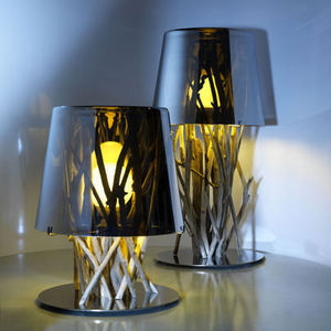 Bleu Nature - kiinau - Table Lamp