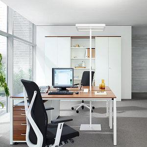 WALDMANN ECLAIRAGE - ataro hybrid - Floor Lamp