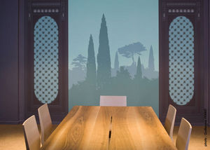 CONCEPTUWALL - toscane - Panoramic Wallpaper