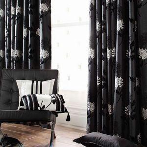 ASHLEY WILDE - boulevard - Custom Curtains