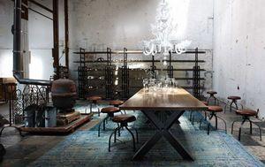 ROCHE BOBOIS - syntaxe - Dining Room
