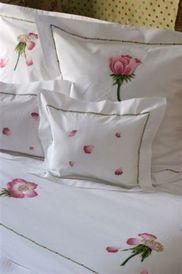 Nouez Moi Linge De Maison - Bed linen set-Nouez Moi Linge De Maison