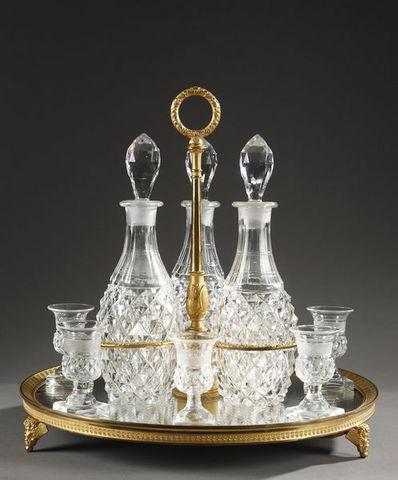 Galerie Atena - Liquor glass-Galerie Atena