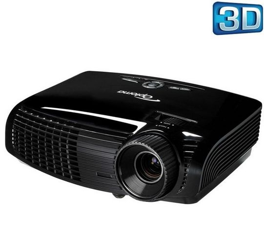 Optoma - Video projector-Optoma-HD131Xe - Vidoprojecteur 3D