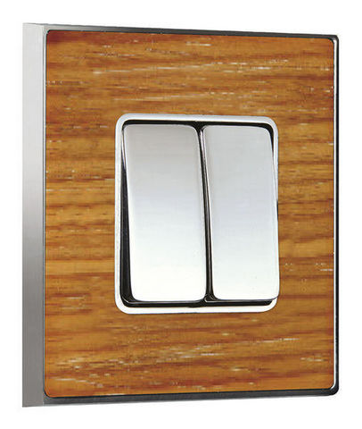FEDE - Two-way switch-FEDE-VINTAGE WOOD COLLECTION