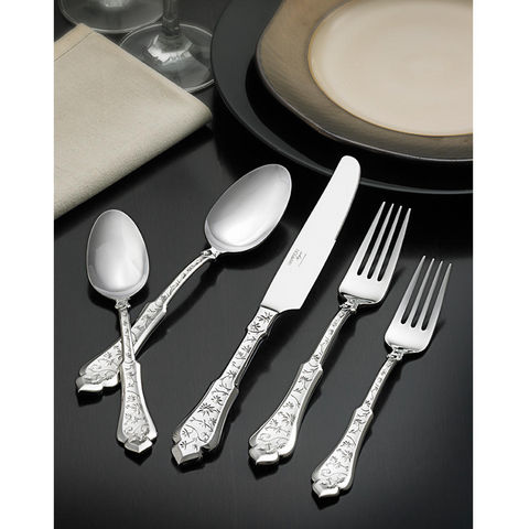 Hampton Forge Ltd. - Cutlery-Hampton Forge Ltd.