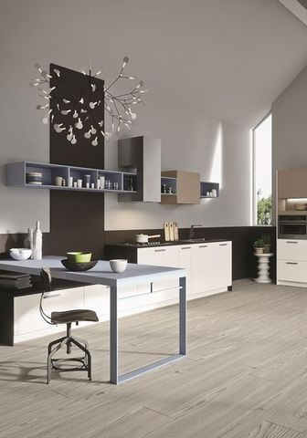 Snaidero - Modern Kitchen-Snaidero-Code-._
