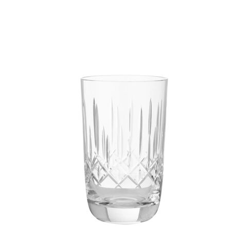 LOUISE ROE COPENHAGEN - Tumbler-LOUISE ROE COPENHAGEN-Gin-Tonic Glass 100% Crystal