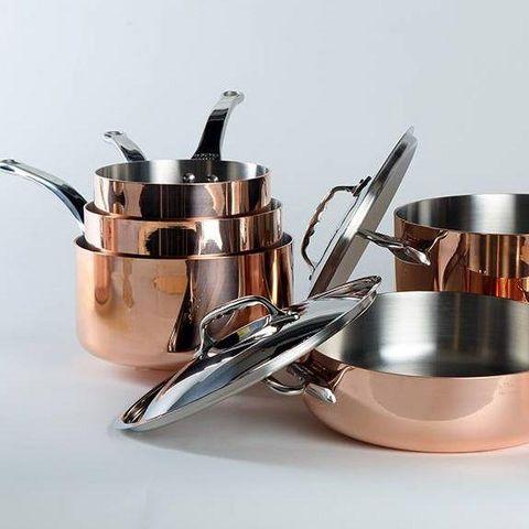 De Buyer - Cookware set-De Buyer-INOCUIVRE