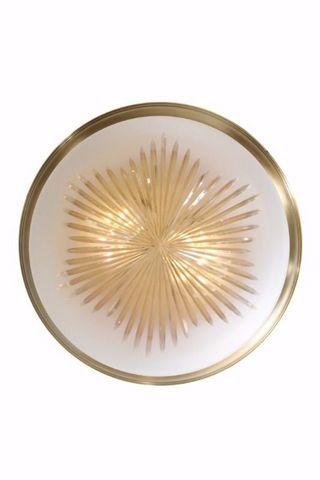 PATINAS - Ceiling lamp-PATINAS-Tribu ceiling fitting 25/2