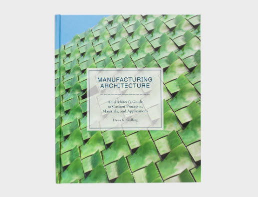 LAURENCE KING PUBLISHING - Decoration book-LAURENCE KING PUBLISHING-Manufacturing Architecture