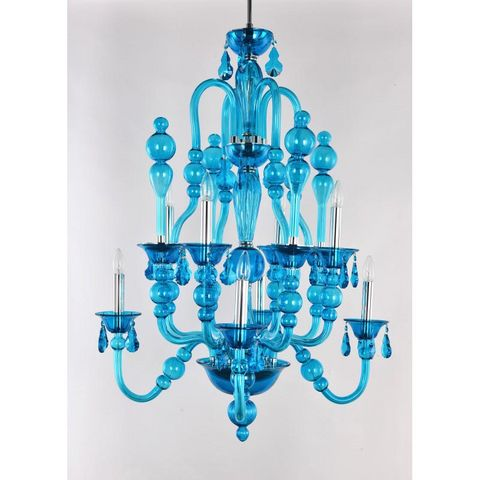ALAN MIZRAHI LIGHTING - Candelabra-ALAN MIZRAHI LIGHTING-AM068 NATALIE ANNETTE