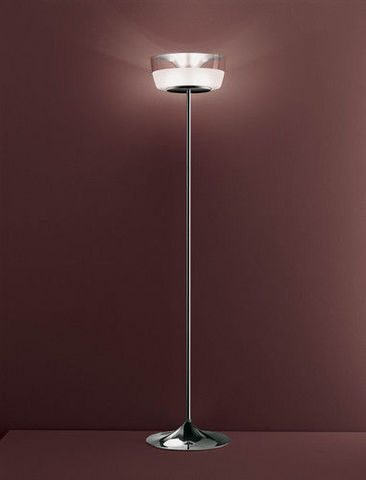 Murano Due - Floor lamp-Murano Due-AARON