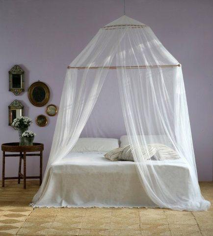 GRIGOLITE - Mosquito net-GRIGOLITE-Tina - King size