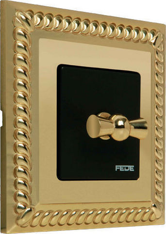 FEDE - Rotating switch-FEDE-CLASSIC COLLECTIONS SEVILLA COLLECTION