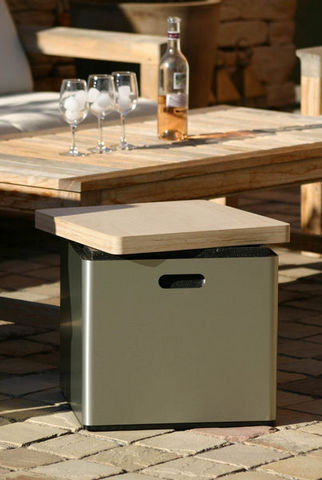 TRADEWINDS - Cooler-TRADEWINDS-Stool***
