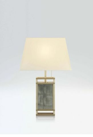 Armani Casa - Table lamp-Armani Casa-Donna