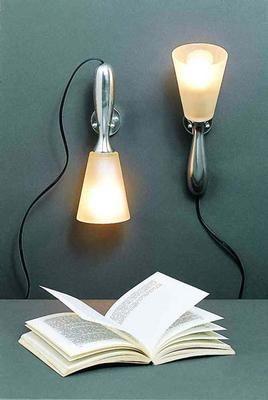Ardi - Wall lamp-Ardi-Lumignonne