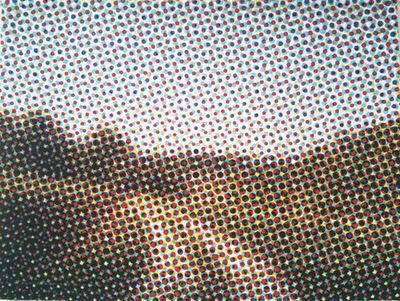 NEOLICE - Modern tapestry-NEOLICE-Quadriland