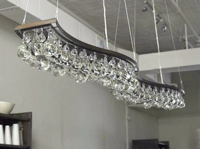 ALAN MIZRAHI LIGHTING - Chandelier-ALAN MIZRAHI LIGHTING-OR303
