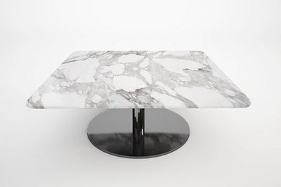 BARMAT - Square coffee table-BARMAT-BAR.1018.2000