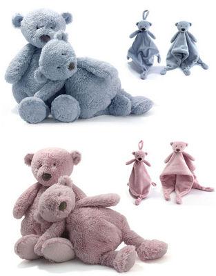 Dimpel - Soft toy-Dimpel-Noann