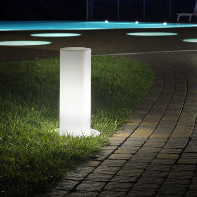 Lyxo by Veca - Floor lamp-Lyxo by Veca-Colonna Vertigo piantana