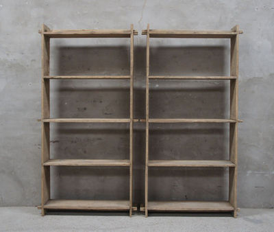 Atmosphere D'ailleurs - Multi-level wall shelf-Atmosphere D'ailleurs