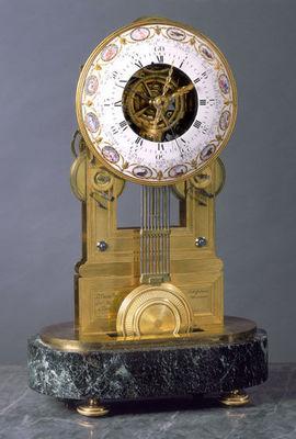 Aveline - Antique clock-Aveline