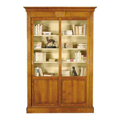 Grange - Sliding-door bookcase-Grange-STENDHAL
