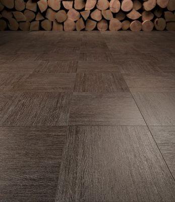 Novoceram - Imitation parquet tile-Novoceram-Origine, collection Charme