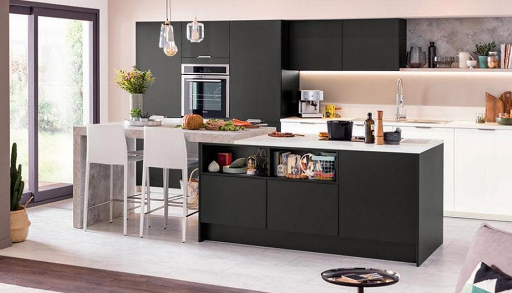 SOCOO'C Kochinsel Küchenmöbel Küchenausstattung  |