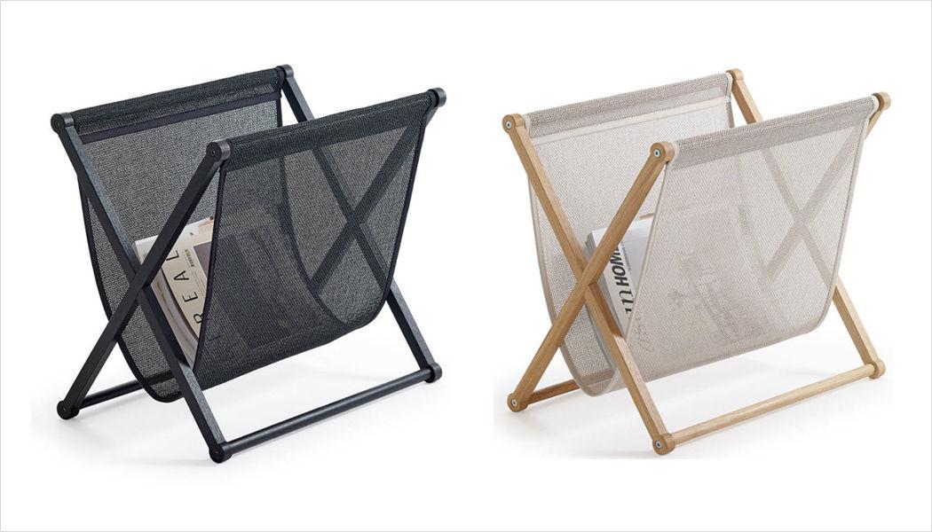 Woodnotes Zeitschriftenständer Kleine Möbel Regale & Schränke  |