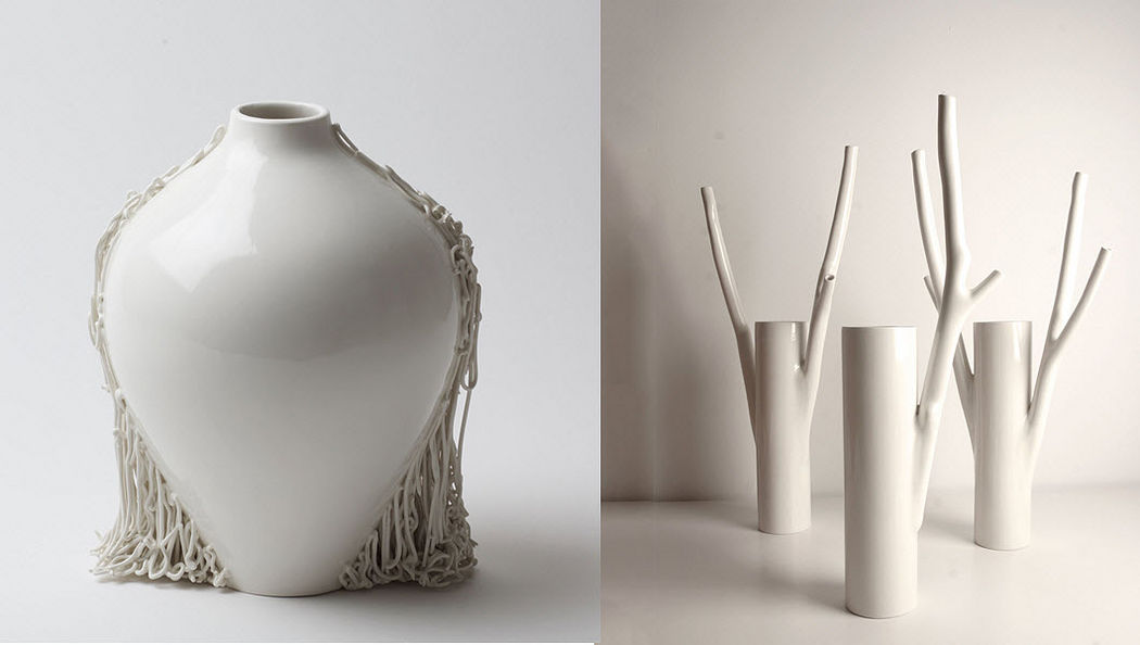 MARRE MOEREL DESIGN STUDIO Ziervase Dekorative Vase Dekorative Gegenstände  |