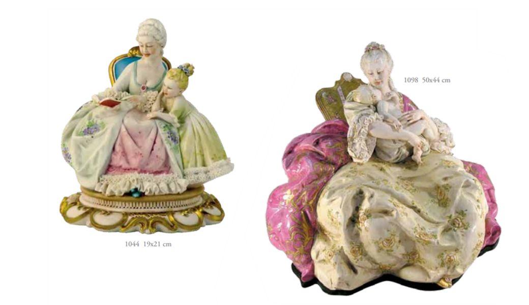 Principe Porcellane Figürchen Verschiedene Ziergegenstände Dekorative Gegenstände   