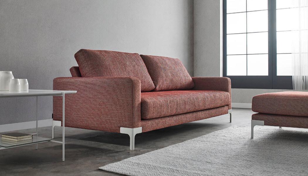 LEBOM Sofa 2-Sitzer Sofas Sitze & Sofas  |