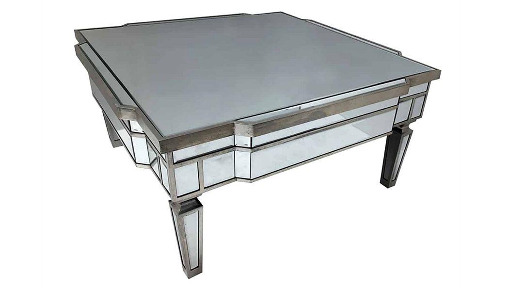 Luxury Loft Co. Originales Couchtisch Couchtische Tisch   