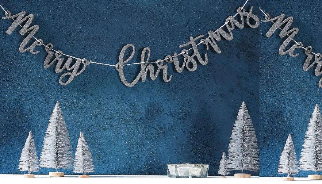 SKYLANTERN Weihnachtskette Weihnachtsdekoration Weihnachten & Feste  |