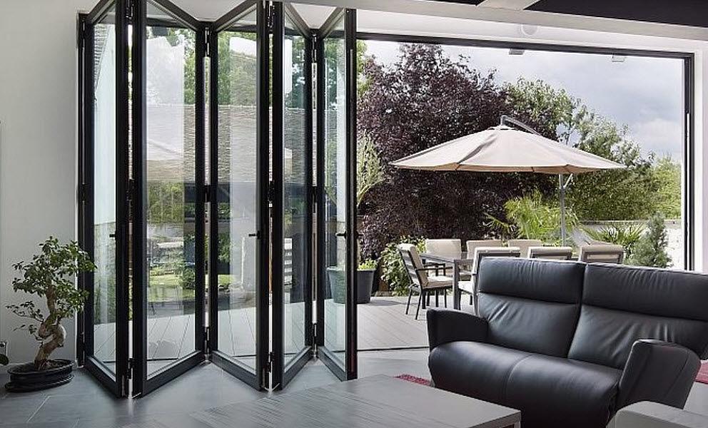 Reynaers Balkon-/Terrassentüren Fenster & Türen  |