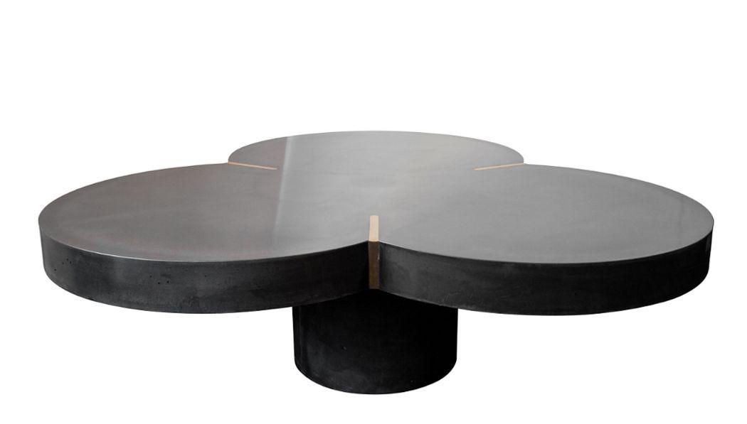 MANUFACTURE DU BÉTON Originales Couchtisch Couchtische Tisch  |