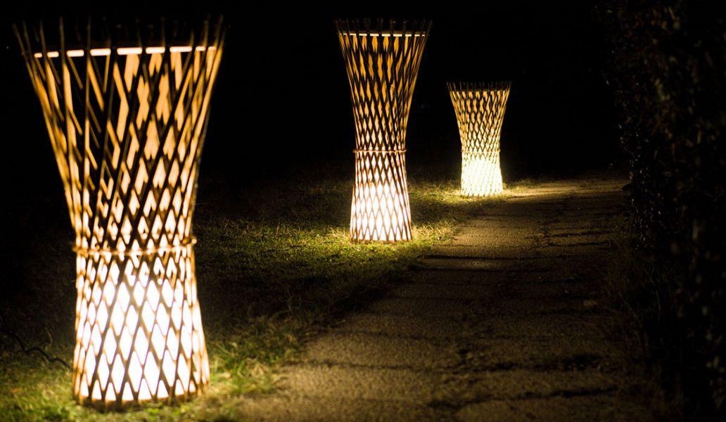 DÉAMBULONS Leuchtobjekt Leuchtobjekte Innenbeleuchtung  |