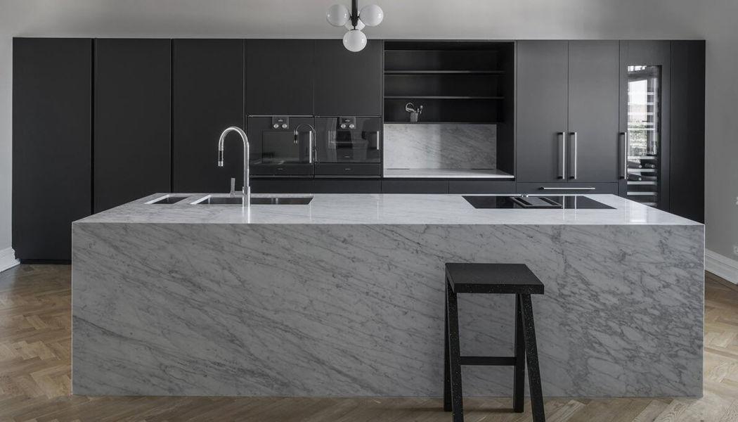 Binova Moderne Küche Küchen Küchenausstattung  |