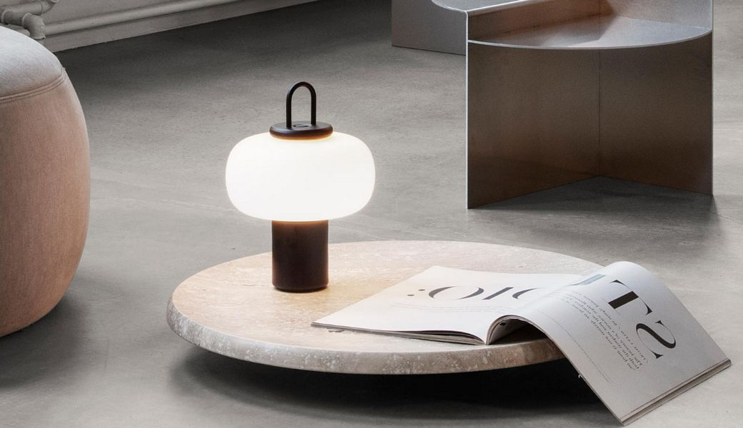 ASTEP Tischlampen Lampen & Leuchten Innenbeleuchtung  |