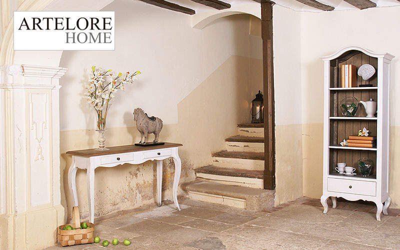 ARTELORE HOME Konsolentisch Konsolen Tisch Eingang | Land