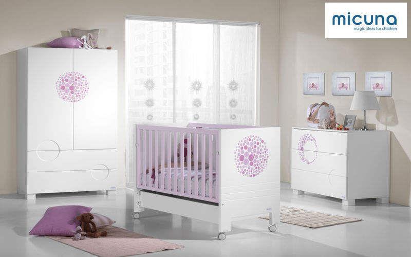 Micuna Kinderzimmer | Design Modern