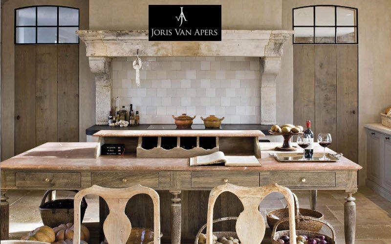 JORIS VAN APERS    Küche | Land